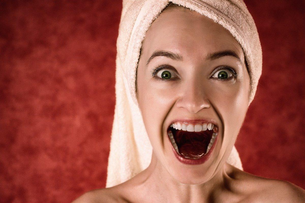 Czy wybielanie zębów w domu jest skuteczne?